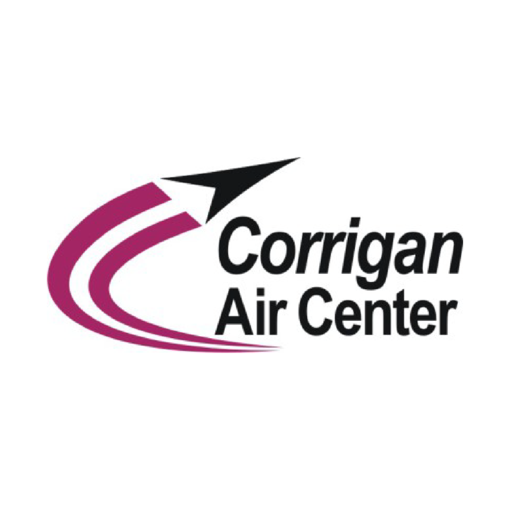Corrigan Air Center Plane Paint provided by NCS
