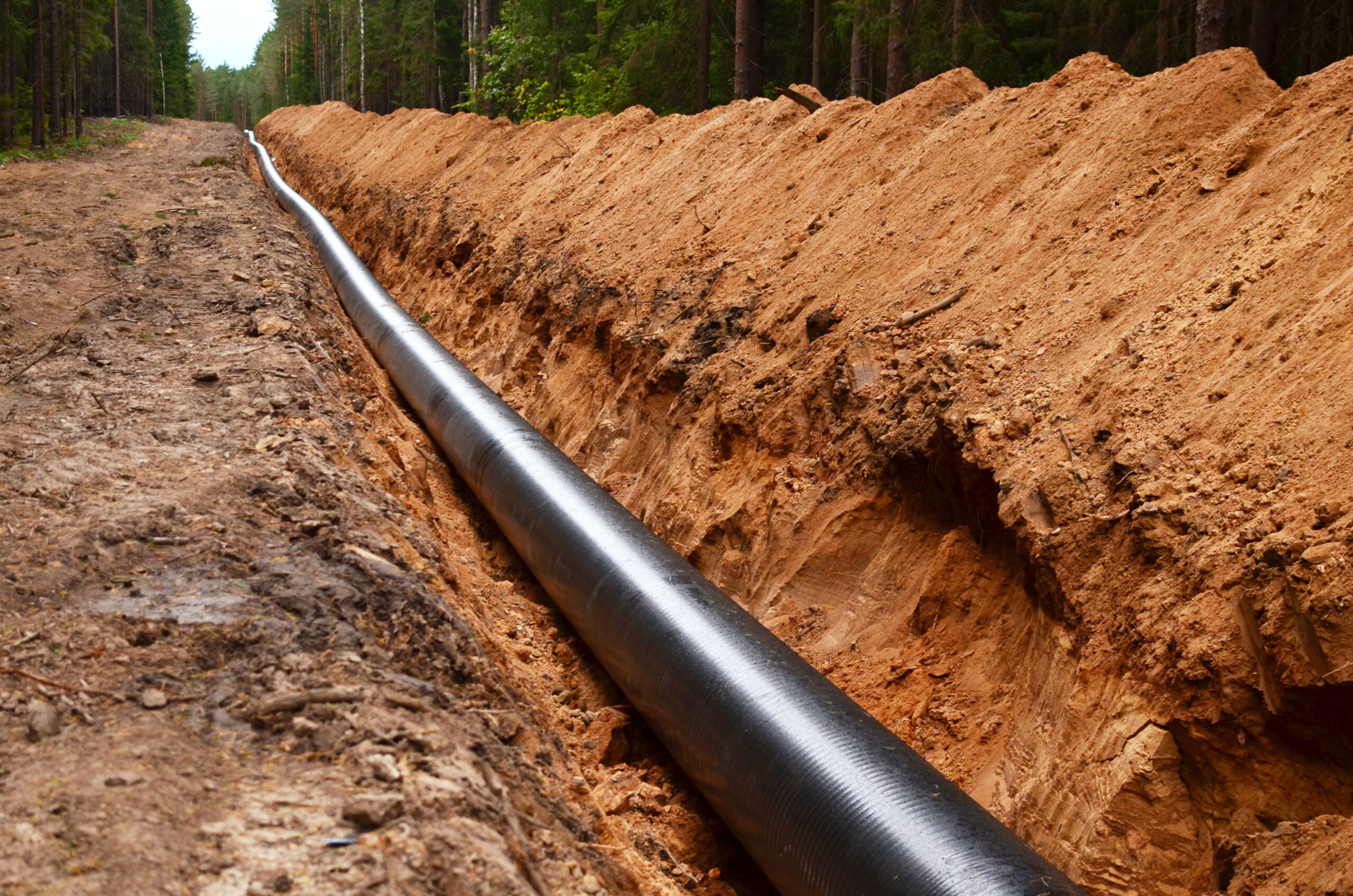 NCS underground Oil and Gas Coatings